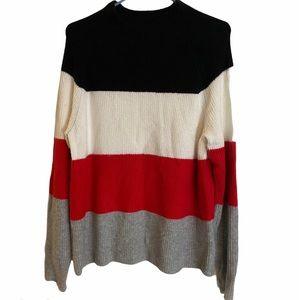Halogen super soft knit sweater